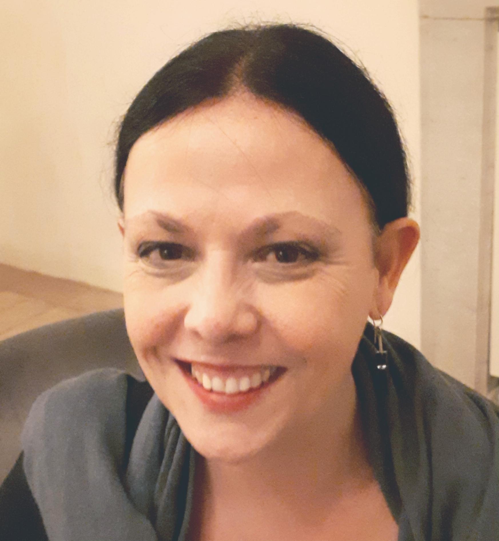 Elena Paloscia